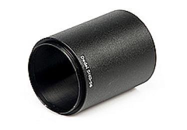 Солнцезащитная бленда для 34 мм объектива, Dedal SHD-56