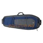 Тактический рюкзак Leapers UTG для оружия, однолямочный, длина – 76 см, синий, PVC-PSP30BN