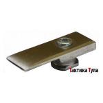 Кнопка сброса задержки МР153 (полиров.Матов.) , Тактика Тула, 80000