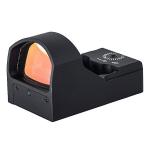 Коллиматорный прицел HAKKO XT3 (4 moa)(крепление для Glock, кроме Glock 10 мм, Glock .45)
