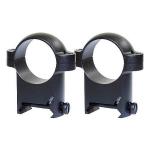 Кольца Burris Zee Rings (26 мм) на Weaver, средние, 420084