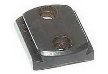 Основание (переднее+заднее) MAK для поворотного кронштейна CZ-550, 1480-0047/1680-0047