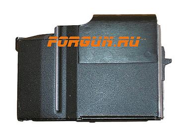 Магазин 7,62х63 мм (.30-06 SPR) на 5 патронов для Вепрь Хантер ВПО-102 и ВПО-102М МОЛОТ СБ17