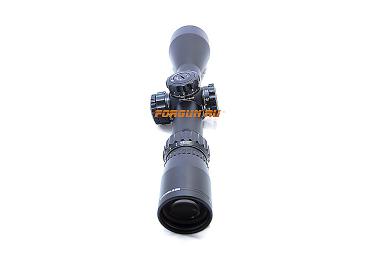 Оптический прицел March 2,5-25x52 с подсветкой, SF, MML, 0.1MIL (D25V52TIML)