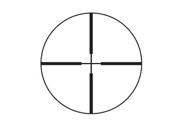 Оптический прицел Redfield Revenge 4-12x42 (4-Plex) 115215