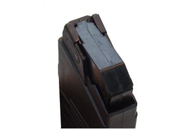 Магазин 12х76 на 4 патрона к охотничьему карабину Сайга, Вепрь-12 ВПО - 205 Молот Сб 11