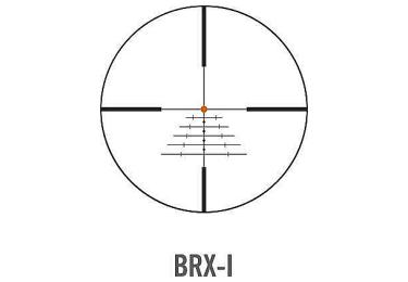 Оптический прицел Swarovski Z6i 2.5-15x56 P SR с подсветкой (BRX-I)