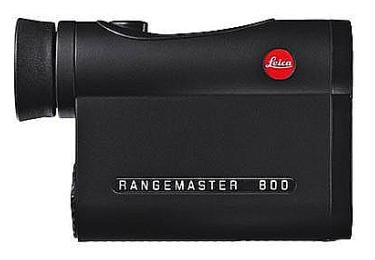 Лазерный дальномер LEICA Rangemaster CRF 800