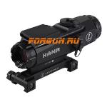 Оптический прицел Leupold Mark 4 HAMR 4x24mm с подсветкой, 110995