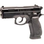 Пневматический пистолет ASG CZ-75 подвижный затвор, 16086