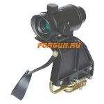 Оптический прицел ПО 1х20-A
