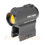 Коллиматорный прицел Holosun Elite Micro (HE503GU-GR)