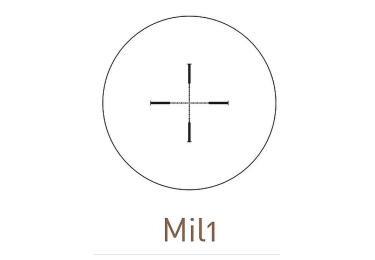 Оптический прицел Kahles K418 4.5-18x50 MZ (Mil1)