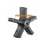 _Крепление в комплекте с 5 магазинами Ultimag 10R FAB Defense