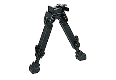 Сошки для оружия Leapers UTG, Weaver/Picatinny или антабка, высота 14-20 см, TL-BP20Q