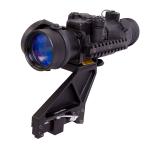 Прицел ночного видения (1+) Sentinel 2,5x50 БК боковой крепеж АК