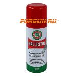 Масло оружейное, спрей, Ballistol 50, 21460