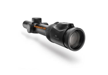 Оптический прицел Swarovski Z8i 0.75-6x20 SR, с подсветкой, с шиной Swarovski (4A-IF)