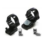 Кронштейн EAW Apel с кольцами (30мм) для Sako 75, высота 17мм, вынос 17мм, поворотный, быстросъемный, 300-05114