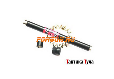 _Удлинитель подствольного магазина Тактика Тула BENELLI М1 М2/4 (четыре патрона) 40110