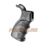 Рукоятка пистолетная FAB Defense на M16, M4 или AR15, пластик, складная, FD-AGF-43S