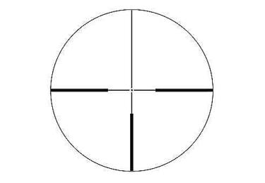 Оптический прицел IOR Valdada 2-12x36 Hunting с подсветкой (4AD)