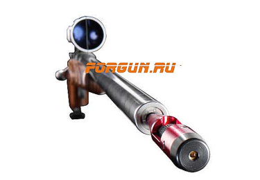 Универсальная лазерная пристрелка .22 -.50 laserlyte MBS-1