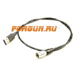 _Провод для универсальной аккумуляторной батареи Dedal TPW-03