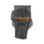 Кобура для Glock кал. 9х19 мм Fab Defense SCORPUS M1 G-21R с защелкой