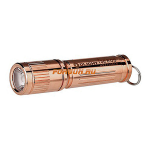 Фонарь, 120 люменов Olight i3E EOS Copper