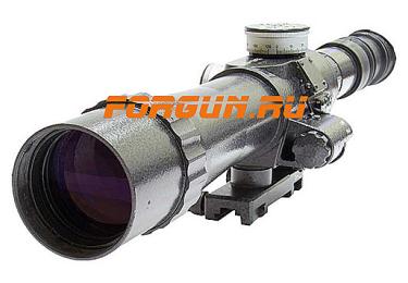 Оптический прицел телескопический Беломо ПОСП 12x50 (ОСВ-96)