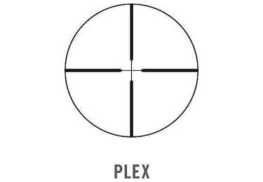 Оптический прицел Swarovski Z3 4-12x50 с подсветкой, BT (PLEX)
