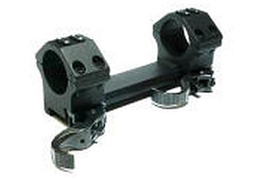 Кронштейн Recknagel на едином основании на weaver быстросъемный TAC D34mm 20MOA T1014-2019