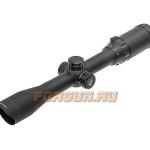 Оптический прицел Leapers UTG 3-9x32 25,4 мм, сетка Mil-Dot с подсветкой, кольца на «Ласточкин хвост», SCP-U392RGD