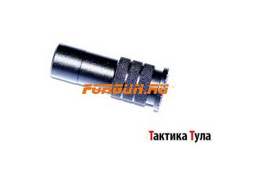 _Удлинитель подствольного магазина Тактика Тула МР 133, 153/1 (один патрон) 40010