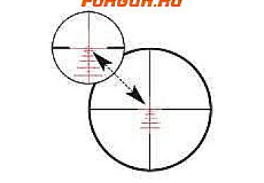 Оптический прицел Carl Zeiss Victory FL Diavari 4–16x50 T* с подсветкой (Rapid Z7)
