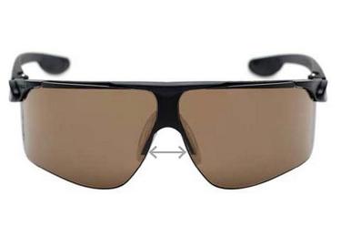 Очки Peltor MAXIM Ballistic (бронзовые), 13297-00000M