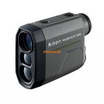 Лазерный дальномер Nikon Prostaff 1000