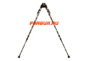 Сошки для оружия Caldwell XLA Pivot (на антабку) (длина от 34,3 до 68,6 см), 445088, камуфляж