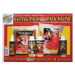 Набор приманок с солью (косуля) с DVD Buck Expert, RBPS