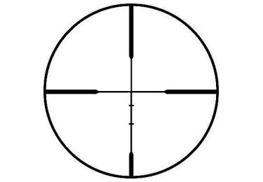 Оптический прицел Leupold VX-2 6-18x40 (25.4mm) AO матовый (LRV Duplex) 110815