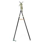 Опора стойка для оружия, 2 ноги, высота до 180 см, Fiery Deer