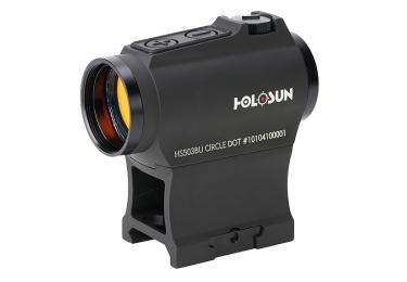 Коллиматорный прицел Holosun Paralow (HS503BU)