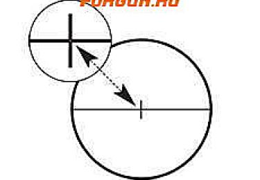 Оптический прицел Carl Zeiss Victory HT 1.5-6x42 с подсветкой (54)