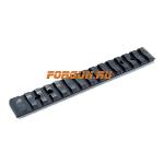 Основание на Weaver для установки на Benelli Argo/ Browning Bar II (0076)