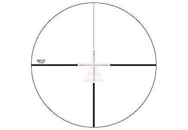 Оптический прицел Vortex Razor HD 5-20x50 FFP (EBR-2B 5MRAD)