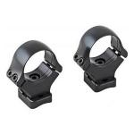 Кронштейн MAK с кольцами (30 мм) для Sako 75, средний, небыстросьемный, 4020-30054