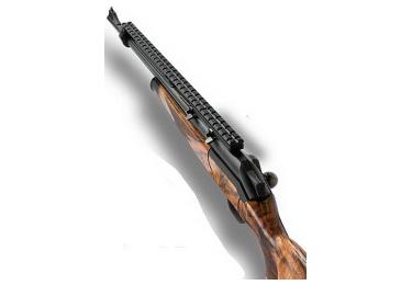 Планка MAK Weaver для Benelli Argo/ Browning Bar II, 5520-5003