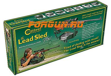 Станок для пристрелки Caldwell Lead Sled Plus, 820300