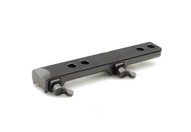Быстросъемный кронштейн Blaser R93 без колец (5092-00193)